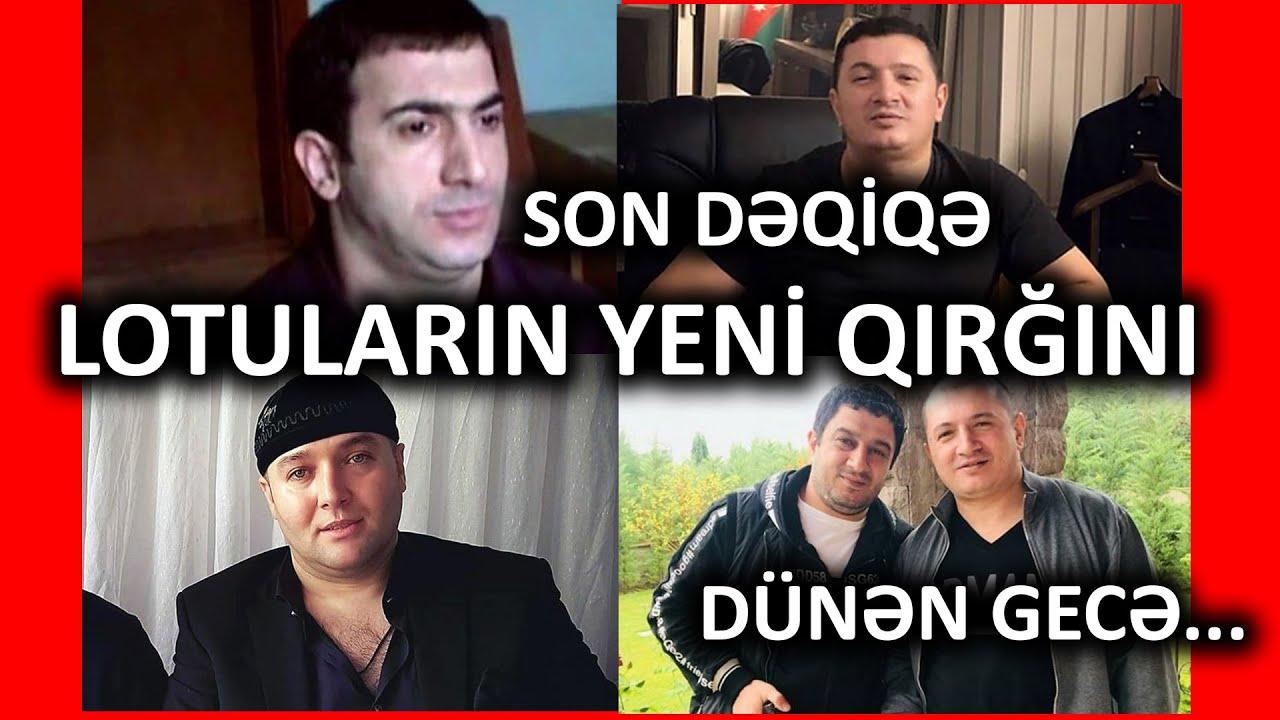 Lotularin Yeni Qirgini Muharibə Basladi Son Xeberler 2021 Youtube