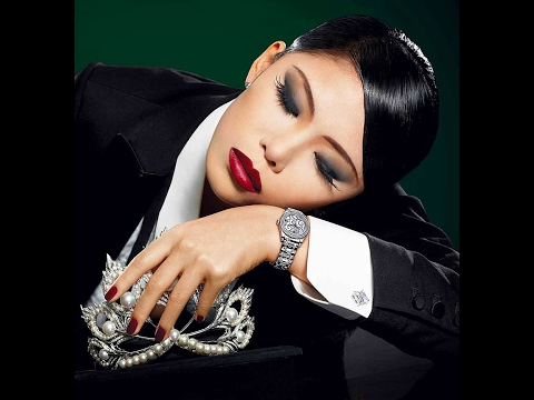 case study of luxury watch