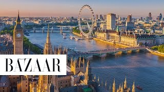 5 Reasons to Visit London in Spring