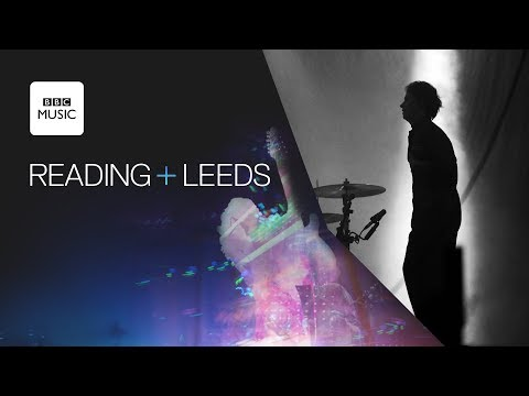 Nothing But Thieves - Amsterdam (Reading + Leeds 2018)