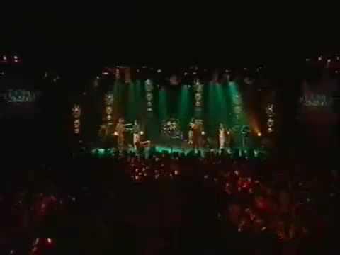 Max Romeo - Chase The Devil - Live