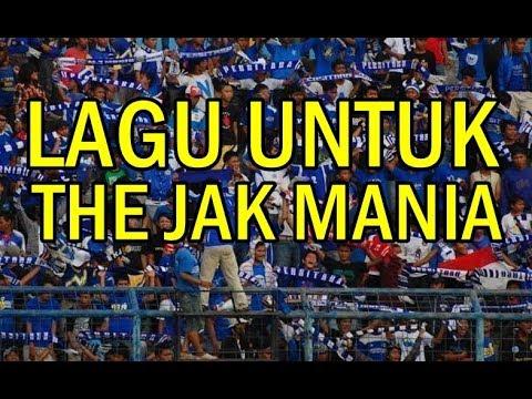 NJ Mania Bernyanyi Lagu Untuk The Jak Mania