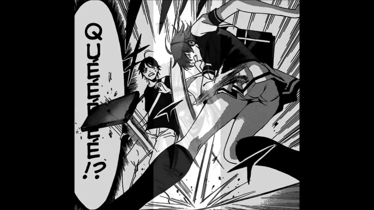 Fuuka Manga 1 En Espanol