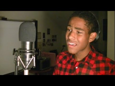 Billie Eilish - Lovely (with Khalid) Mini Cover by Jovan Perez