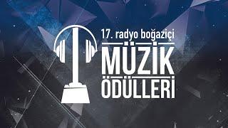 17. radyo boğaziçi Müzik Ödülleri - Dijital Ödül Töreni