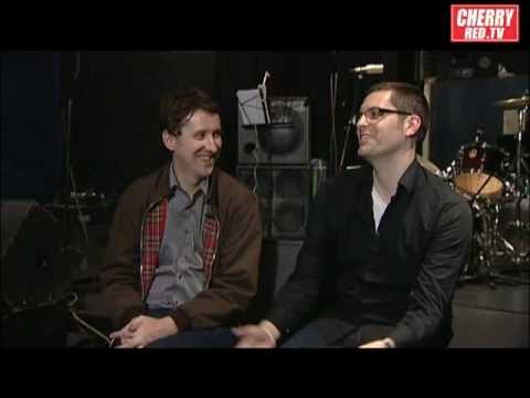 JIM BOB - 30th Anniversary - Interview with Matt Bristow