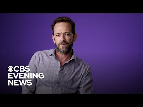 "Luke Perry, ""Beverly Hills, 90210"" star, dead at 52 – News Updates"