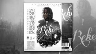 6. Reke - Caracas (LA RESURRECCIÓN - UNA SANGRE VOL.2 Mixtape)