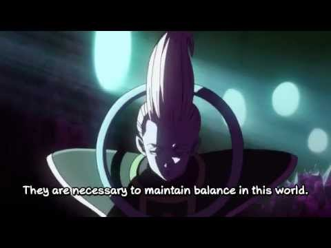 Dragon Ball Z Battle of Gods Trailer HD (English sub)