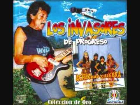 SHANTY Y LOS INVASORES DE PROGRESO -CHULLACHAQUI!!