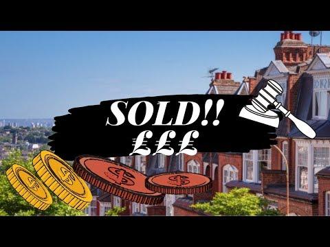 HOW I MADE £166,000 PROFIT SELLING MY HOUSE| FLIPPING HOUSES|  LONDON PROPERTY MARKET