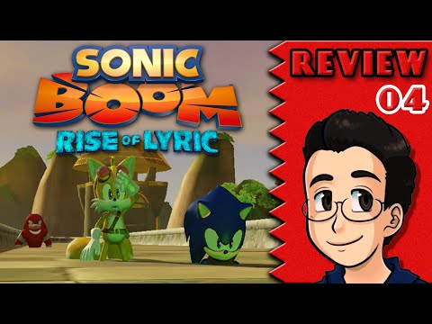Sonic Boom: Rise of Lyric REVIEW (ft. Tails' Channel) - BGR!