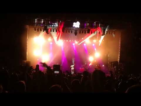 Akon live - Campus Festival (Debrecen)