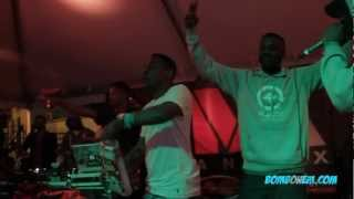 ScHoolboy Q - Druggys Wit Hoes Again feat. Ab-Soul (Black Hippy at SXSW))
