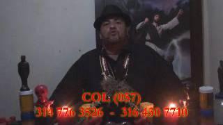 soy el brujo numero 1 de latinoamericano en el dominio