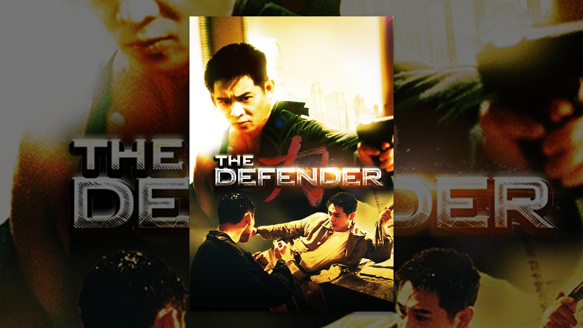 Download The Defender