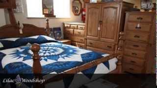 Lilac Wood Shop - Amish Furniture