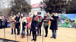 Масленица 2012 г . Орехов (Запорожская обл)(, 2012-03-12T16:41:48.000Z)