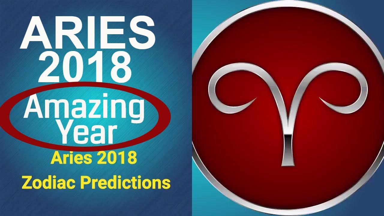 2018 Aries Horoscope | Aries 2018 Horoscope Predictions *** Amazingly  Positive ***