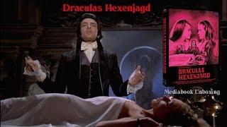 Draculas Hexenjagd - Mediabook Cover B Unboxing