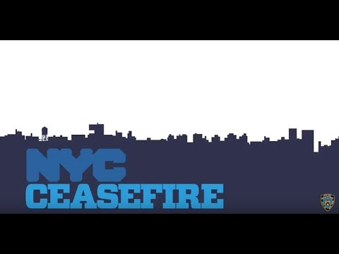 NYC Ceasefire (5:57)