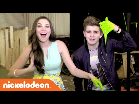 Kids' Choice Awards   Slime Factory: Behind The Scenes   Nick