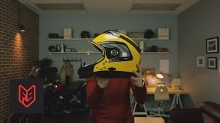 Best Modular Motorcycle Helmets of 2016