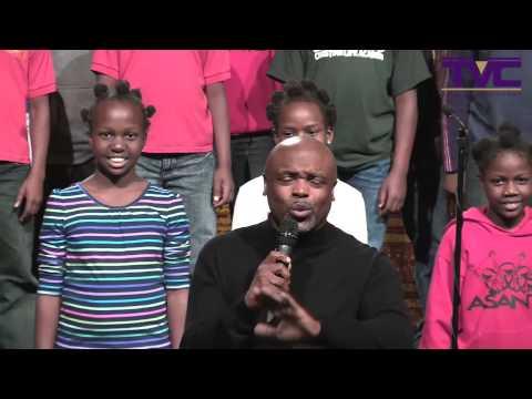 union church childrens choir - 3 дня