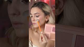 Нюдовый макияж для невесты на самом деле на все случаи жизни Shorts