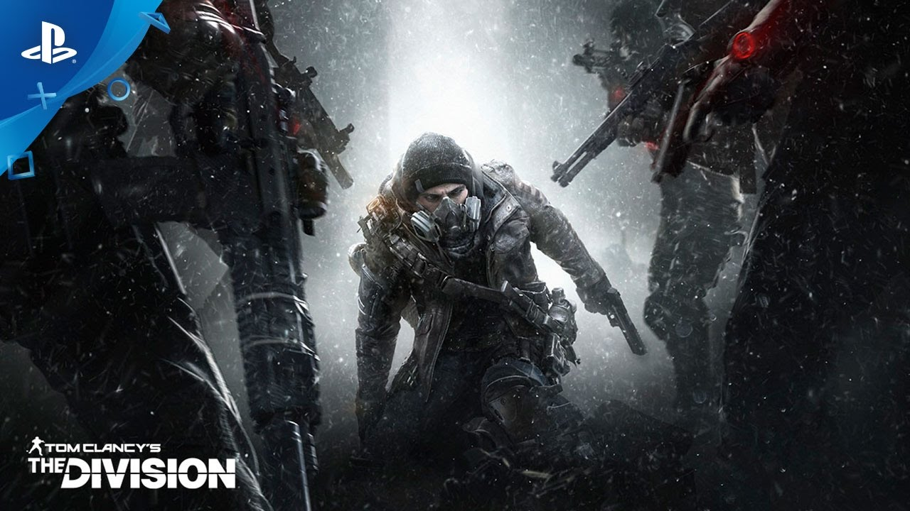 tom clancy 39 s the division expansion ii survival launch trailer ps4 youtube. Black Bedroom Furniture Sets. Home Design Ideas