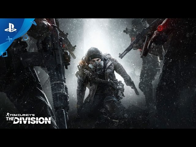 Tom Clancy's The Division - Expansion II: Survival Launch Trailer | PS4