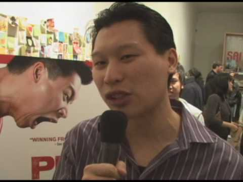 Ping Pong Playa DVD launch