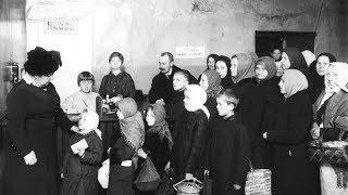 Время человеколюбов в мундирах: Из истории российской благотворительности