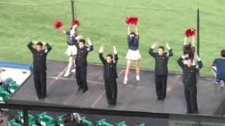 紺碧の空 2016東京六大学応援団連盟