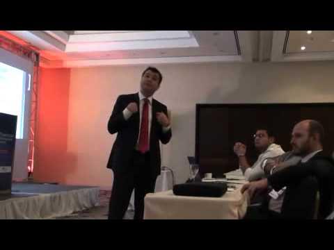 Ricardo Viana Vargas - Portfolio Management Summit 2011