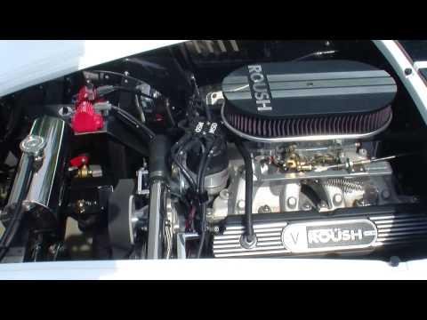135234 / 1965 Shelby Cobra Backdraft Racing