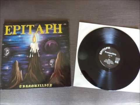 Epitaph – Tranquillity (Full Album)