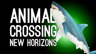 Animal Crossing New Horizons Gameplay: Shark Fishing! Weddings! (Raising Money for the NAACP)