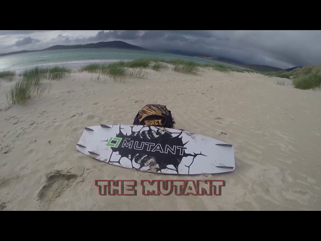 Off Grid Sports - The Mutant