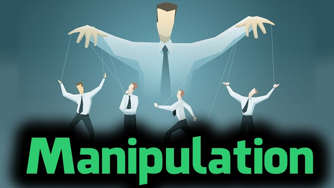Wie Manipuliert Man