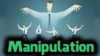 Manipulieren, aber richtig - Manipulationstechniken der Profis