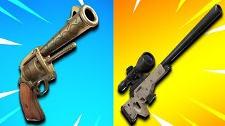 5 THINGS THAT HAVE BEEN REMOVED FROM FORTNITE! (Fortnite Battle Royale)