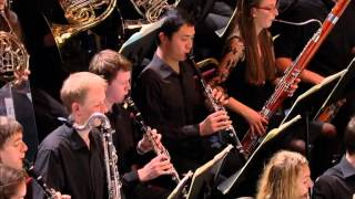 NYO perform Messiaen Turangalila Symphony - 10th Movement Final