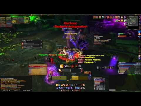 Phantom Circle V X'hul Horac 15 07 2016 8