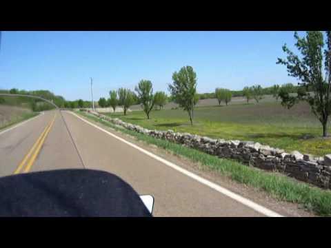 2010 - Flint Hills Scenice Byway.mp4
