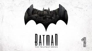 BumbleBatman Is Here! Batman Chapter 1: Part 1