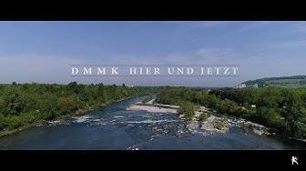 Hier und Jetzt (Official Video) - DMMK feat. Dominik Wagner | Jahweh