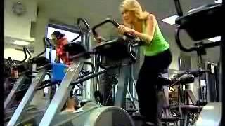 Велотренажер для похудения. Занятия на велотренажере.(Магазин велотренажеров http://sportlinia.com.ua/, 2014-11-18T10:21:24.000Z)