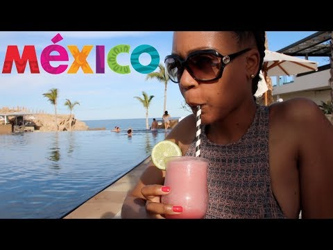 Cabo San Lucas Vacation Vlog : Day 1.5