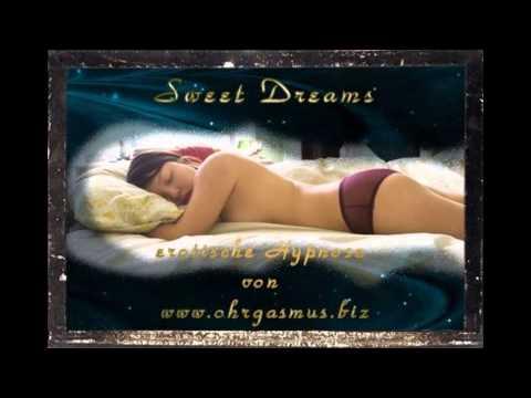 kostenlose erotische Hypnose - Sweet Dreams - sexy Hypnose